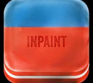 Inpaint Crack