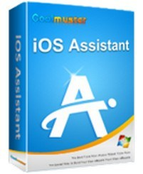 Coolmuster iOS Assistant 2.3.33 Crack Free Download