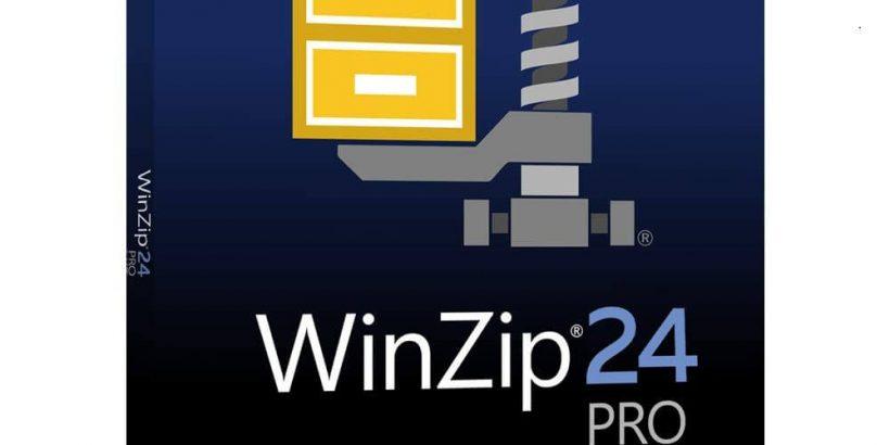 WinZip Pro License Number