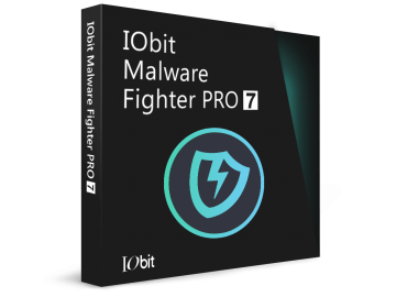 IObit Malware Fighter with License Key