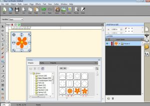 Easy Cut Studio 5.010 with Crack 2020 Free (Latest Version)