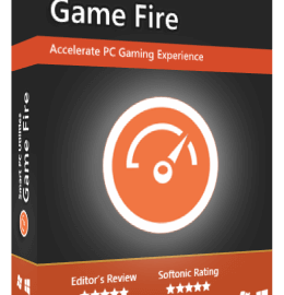 Game Fire Pro 6.3.3263.0 Crack+Serial Key Free [Latest]