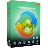 Coolmuster Android Assistant 4.9.44 Crack Free Download