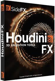 SideFX Houdini FX 18.0.348 x64 Crack Free Download Latest