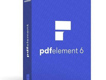 Wondershare PDFelement 6 Pro Serial Key