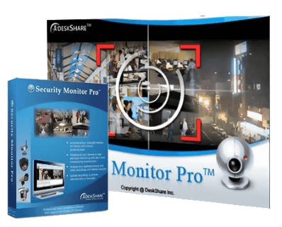 Security Monitor Pro 6 Crack Free Download Latest