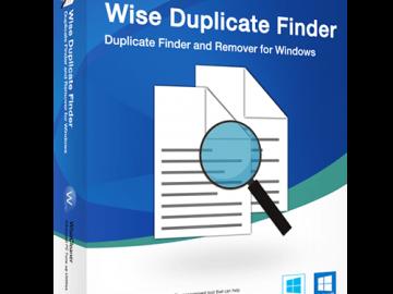Wise Duplicate Finder Pro Key