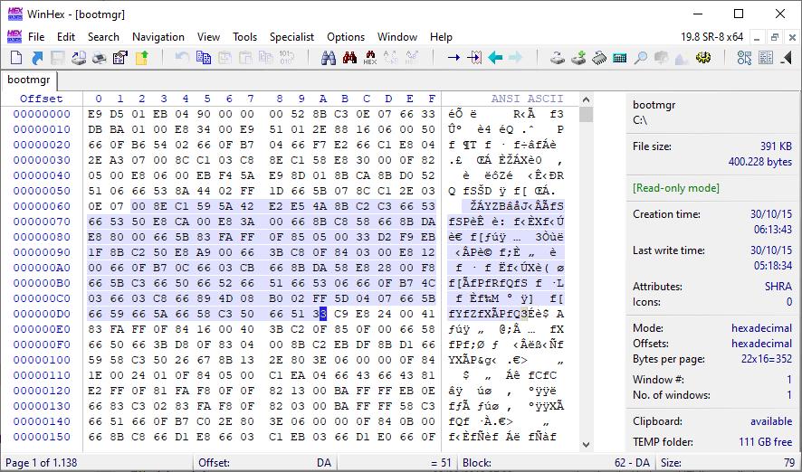 WinHex License Key Download