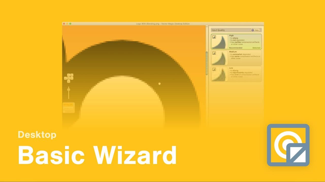 Vector Magic Registration Code