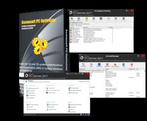 Asmwsoft PC Optimizer 2020 Key