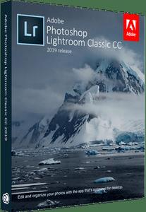 Adobe Photoshop Lightroom Crack Classic CC v9.4.0.10 Free Download[Latest]