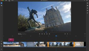 Adobe Premiere Rush CC v1.5.2.536 Crack With APK Mod 2020[Latest]