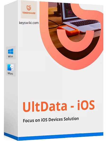 Tenorshare UltData 9.2.6.5 Crack FREE Download [2020]