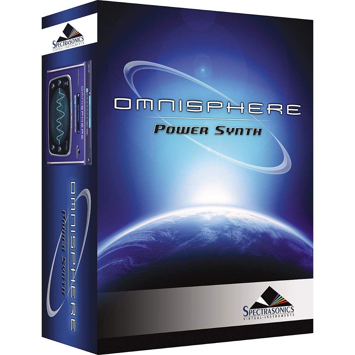 Omnisphere Crack 2.6 with Keygen Free Download [Latest]