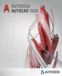 Autodesk AutoCAD 2018 Official Download + Keygen (Crack / Activation)