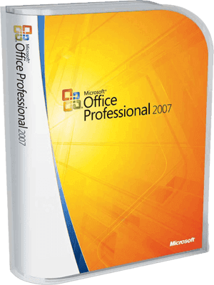 MS Office 2007 Product Key / Crack Full Free Download