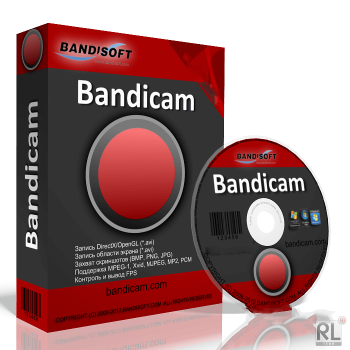 Bandicam 4.6.5.1757 Crack + Serial Keys 2021 [Latest]