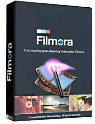 Wondershare Filmora 10 Crack + Registration Code [Latest]