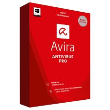 Avira Antivirus Pro 2020 Crack With License Key [Latest]