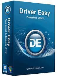 Driver Easy Pro 5.6.15 License Key + Crack Download Torrent 2021[Latest]